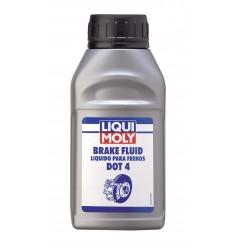 LM-brzdová kvapalina DOT 4 500ml