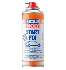 Liqui Moly ŠTART SPRAY 200ml