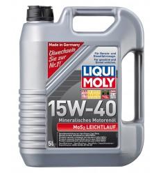 LM-MOT. OLEJ 15W-40 5L MoS2