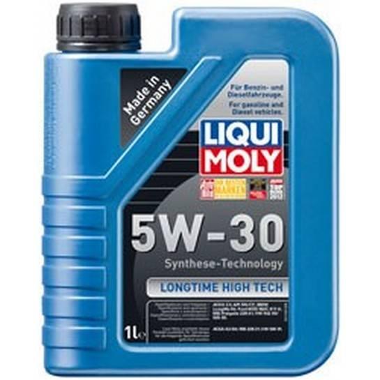 LM-MOT. OLEJ 5W-30 1L Hight tech longtime
