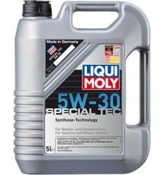 Liqui Moly MOT. OLEJ 5W-30 5L Ford