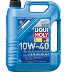 LM-MOT.OLEJ 10W-40 5L HD