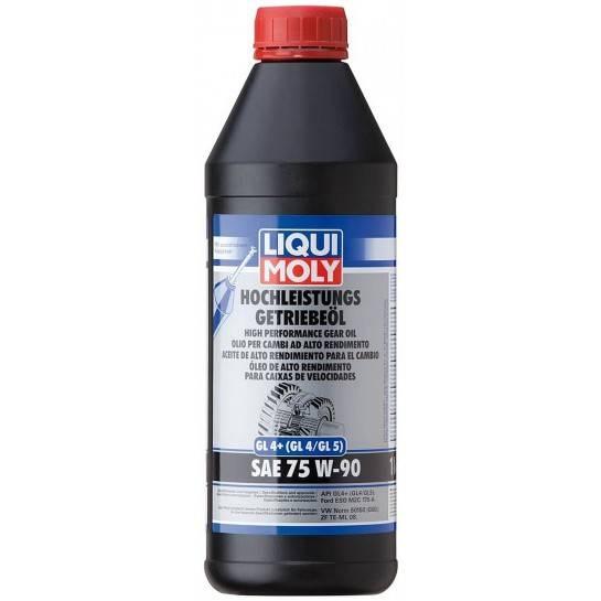 LM-PREV. OLEJ 75W-90 1L ( GL4+)