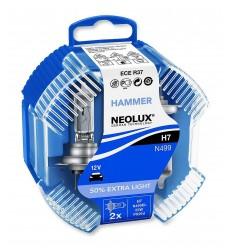 Neolux žiarovka H7 12V 55W SVS box N499EL