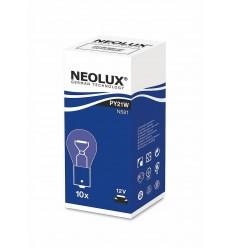 Neolux žiarovka 12V PY21W BAU15s N581