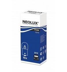 Neolux žiarovka 24V R10W BA15s N246