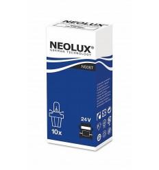 Neolux žiarovka 24V 1,2W W2x4,6d N508