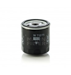 filter olejový mann W 712/75