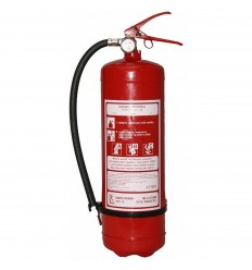 hasiaci prístroj 6kg
