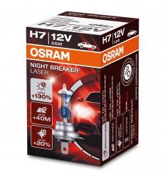 osram H7 night breaker laser