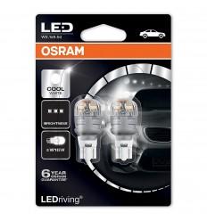 Osram LEDriving Premium 921DWP-02B W2,1x9,5d Cool White W16W