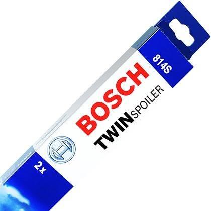 Stierače BOSCH Twin