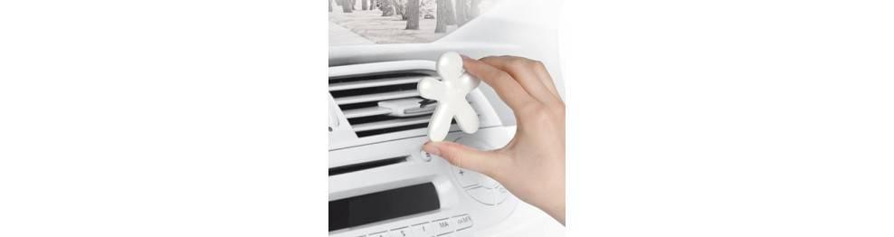 Osviežovače vzduchu a vôňe do auta