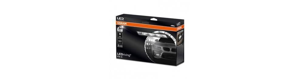 LED denné svietenie