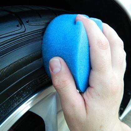 Starostlivosť o pneumatiky