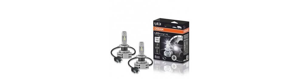 H4 LED Žiarovky