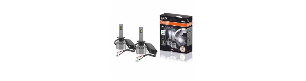 H1 LED Žiarovky