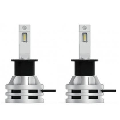 H3 LED Žiarovky