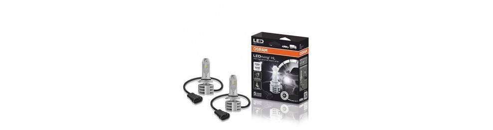 HB3/HB4 LED Žiarovky