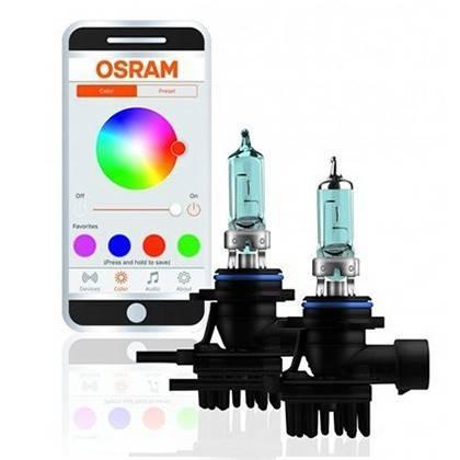 HB3/HB4/H10 LED Ambient