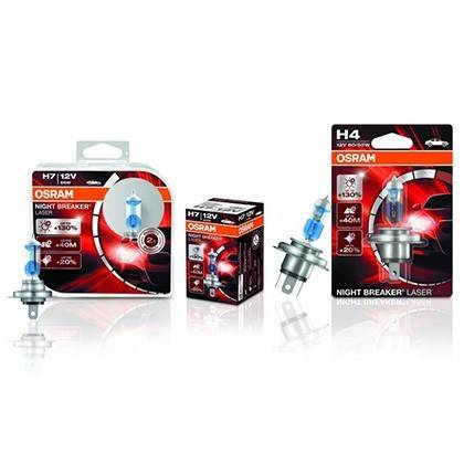 Osram Night Breaker Laser +150%