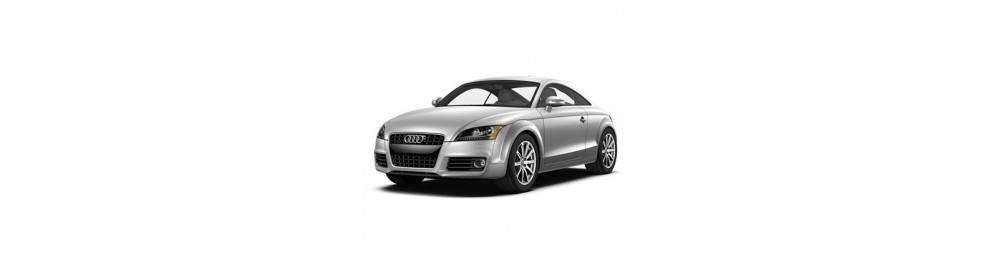 Audi TT II. stierače