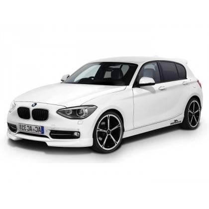 BMW 1 (F20, F21, od r.v. 2011) stierače