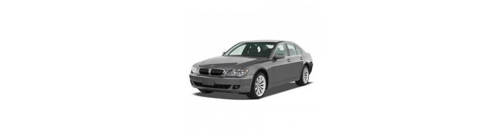 BMW 7 (E65, E66, E67, E68, od r.v. 2002 do r.v. 2008) stierače