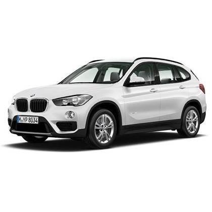 BMW X1 II. (F48, od r.v. 2015) stierače