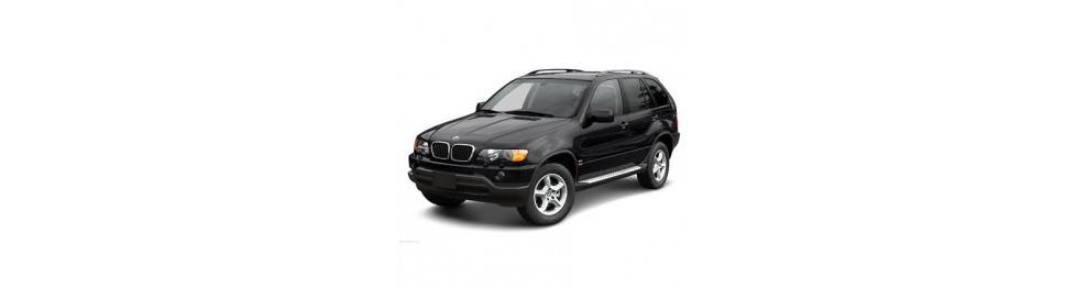 BMW X5 I. (E53, do r.v. 2006) stierače