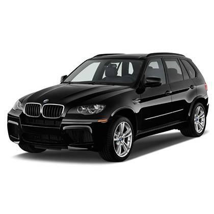 BMW X5 II. (E70, od r.v. 2006 do r.v. 2013) stierače