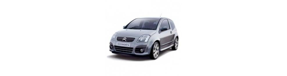 Citroën C2 (do r.v. 12/2009) stierače