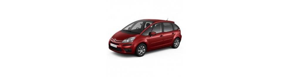 Citroën C4 Picasso I., Grand Picasso I. (od r.v. 04/2008 do r.v. 12/2012) stierače