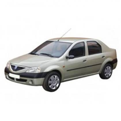 Dacia Logan I. stierače