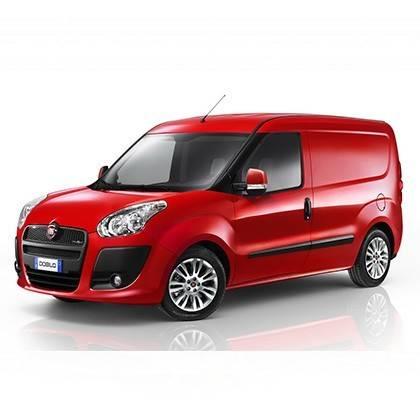 Fiat Doblo (od r.v. 02/2010) stierače