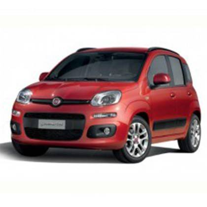 Fiat Panda (od r.v. 02/2012) stierače