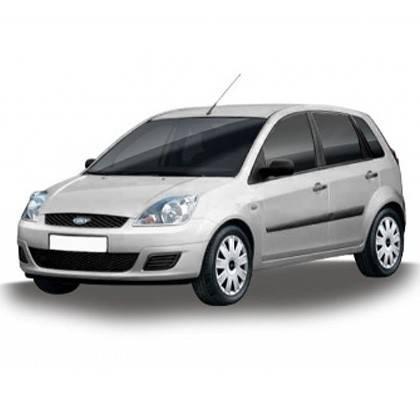 Ford Fiesta V. stierače