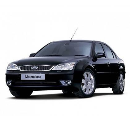 Ford Mondeo III. stierače