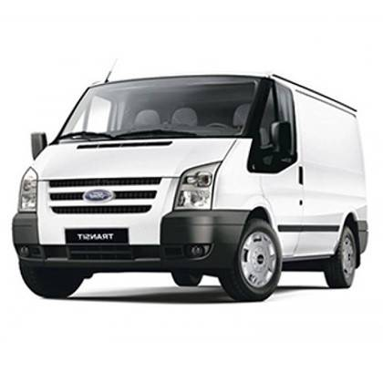 Ford Transit (od r.v. 04/2006 do r.v. 12/2013) stierače