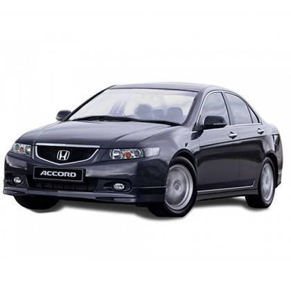 Honda Accord VII. stierače