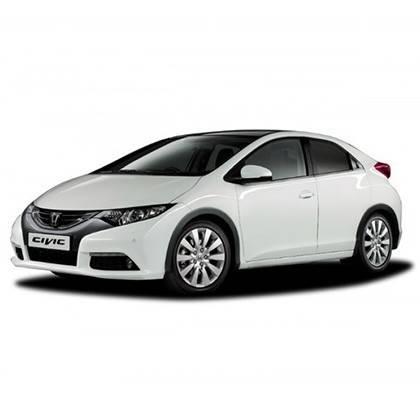 Honda Civic IX. (od r.v. 02/2012) stierače