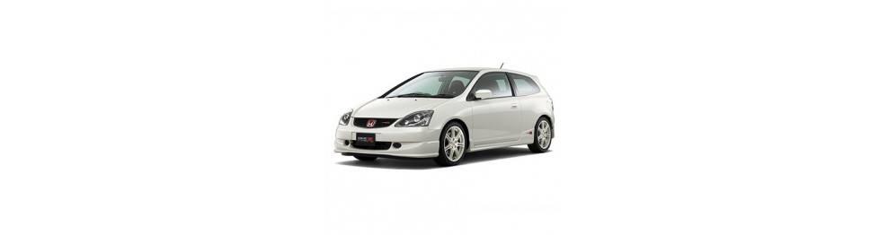 Honda Civic VII. (od r.v. 03/1999 do r.v. 02/2006) stierače
