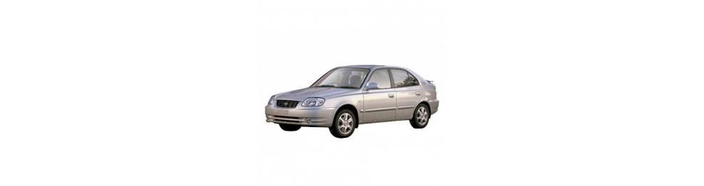 Hyundai Accent II. stierače