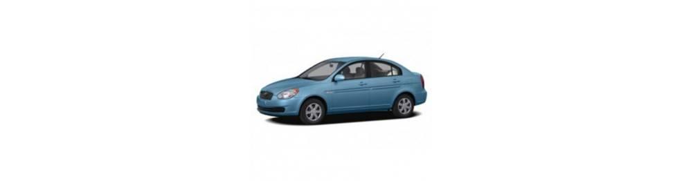 Hyundai Accent III. (od r.v. 04/2006) stierače