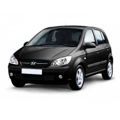 Hyundai Getz stierače