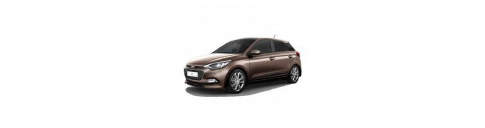 Hyundai i20 (od r.v. 2014) stierače