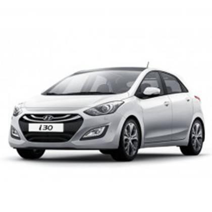 Hyundai i30 (od r.v. 11/2011) stierače