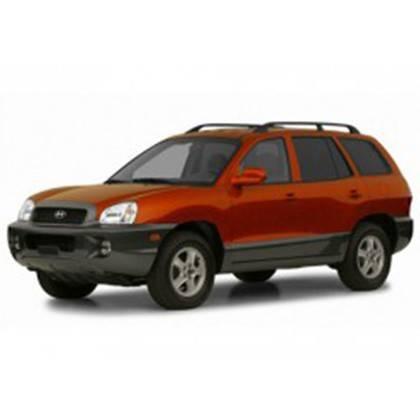 Hyundai Santa Fe I. (do r.v. 11/2000) stierače