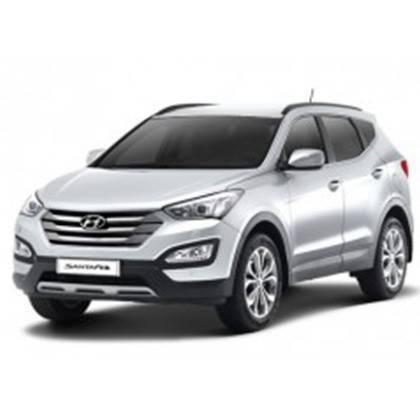 Hyundai Santa Fe III, (od r.v. 09/2012) stierače