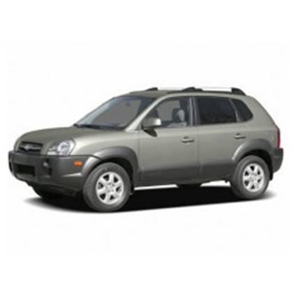Hyundai Tucson do r.v. 03/2010 stierače
